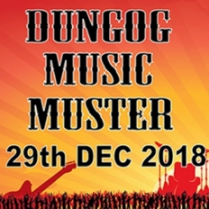 Dungog Music Muster Vector3