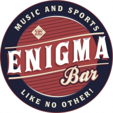 EnigmaBar Colour stamp CS61