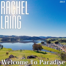 WELCOME TO PARADISE single 1600x1600 NEW 1024x1024