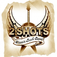 2 Shots Classic Rock Band